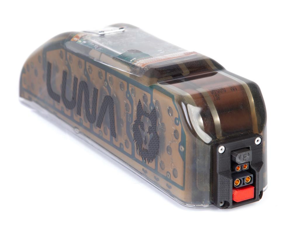 Luna Wolf V2 52v Battery Pack