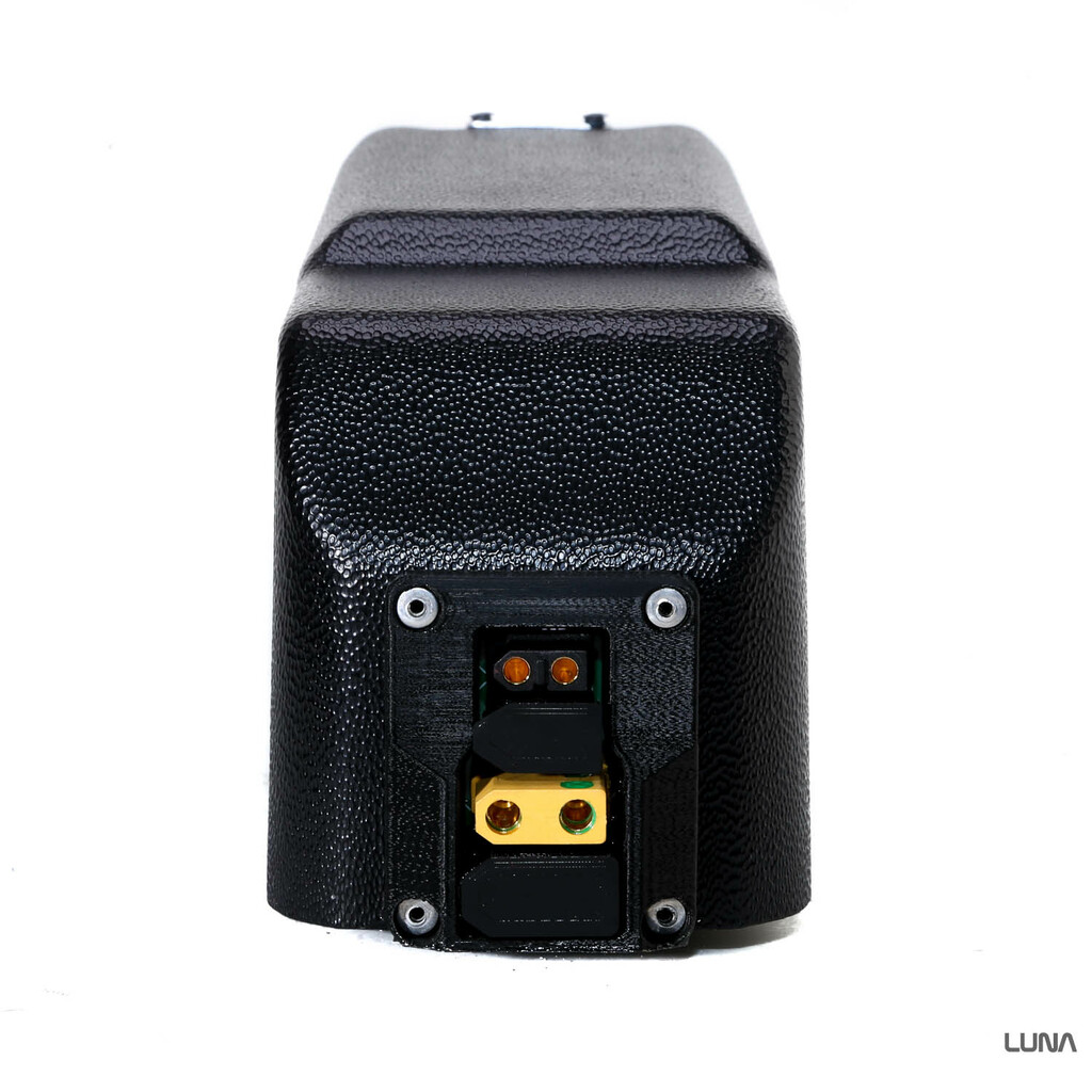 Luna Wolf V2 52v Battery Pack