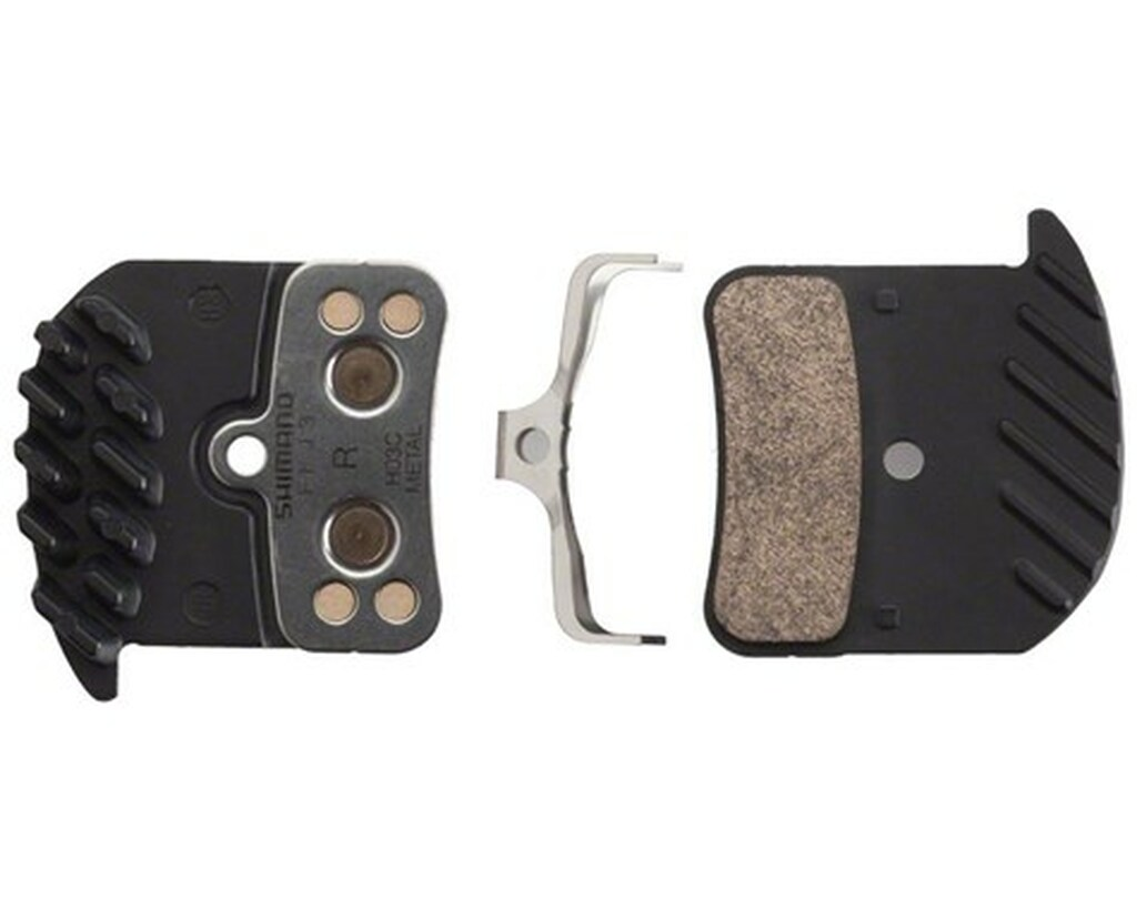 Shimano Saint HO3C Brake Pads for Sur-Ron