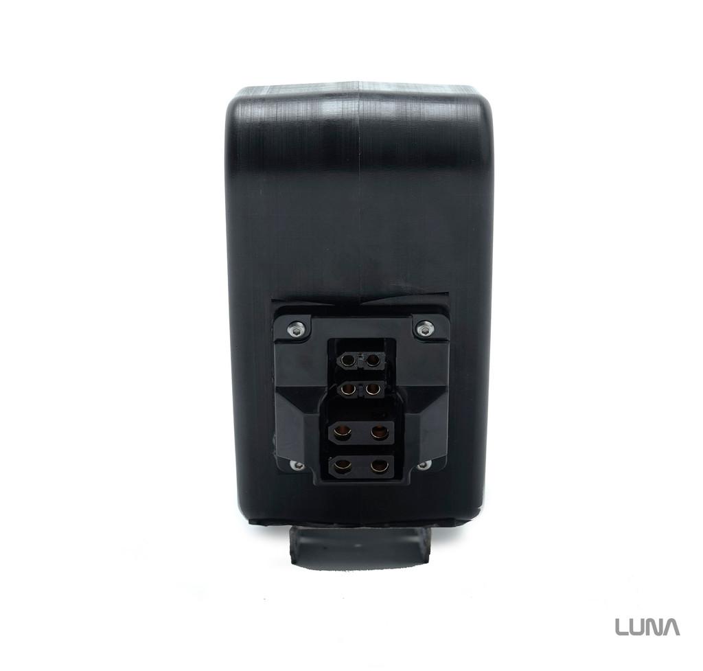 52v Luna DireWolf Ebike Battery