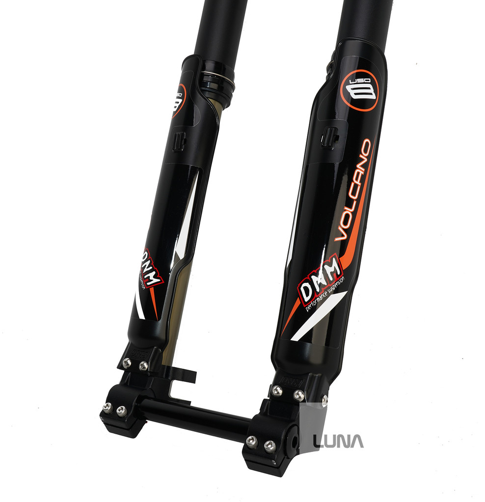 Sur-Ron DNM Volcano Replacement Fork