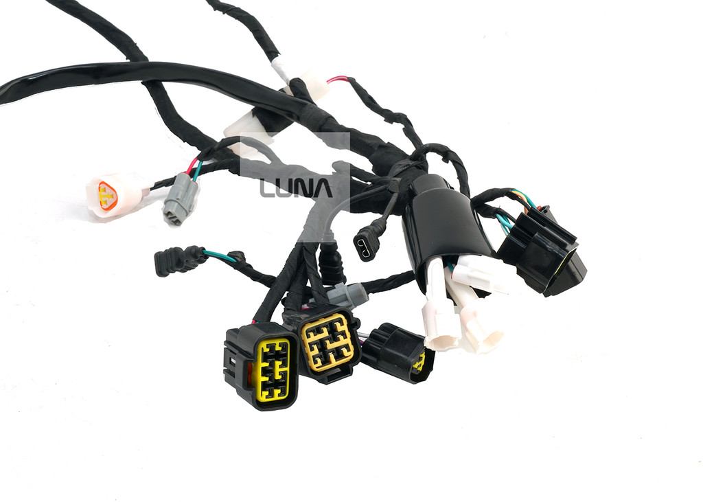 Replacement Sur-Ron Harness