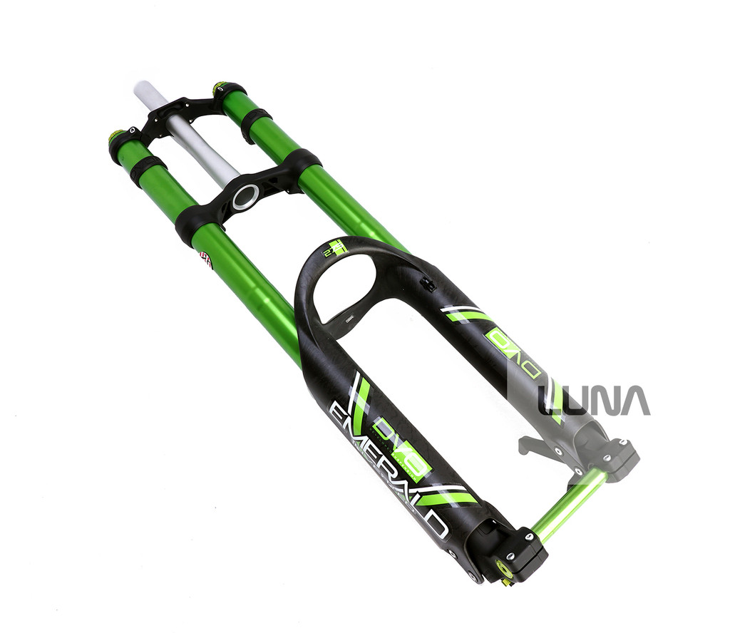 DVO Emerald Inverted Suspension Fork for Sur-Ron