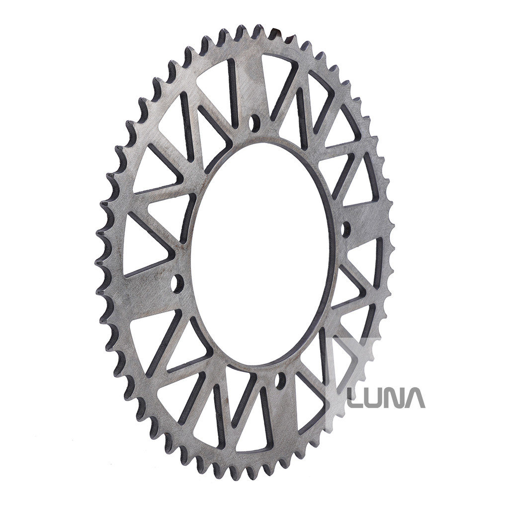 Luna Sur-Ron CR80 54T Sprocket