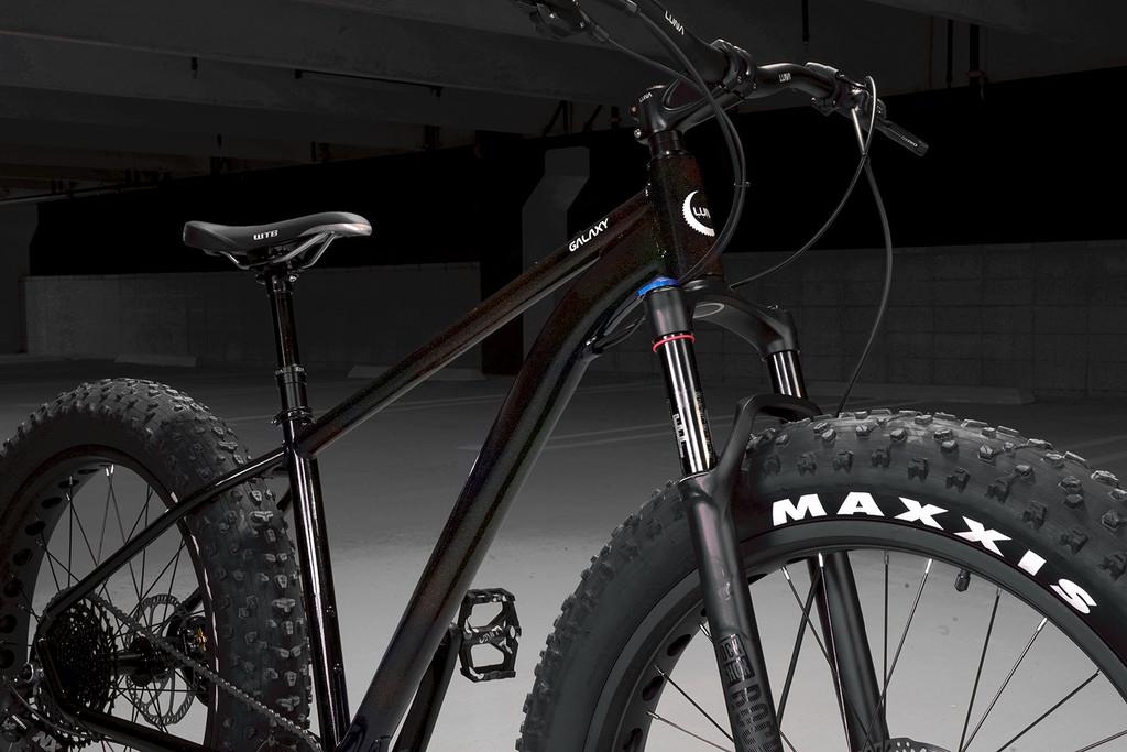 Luna Fat Galaxy (Pedal Bike Only)