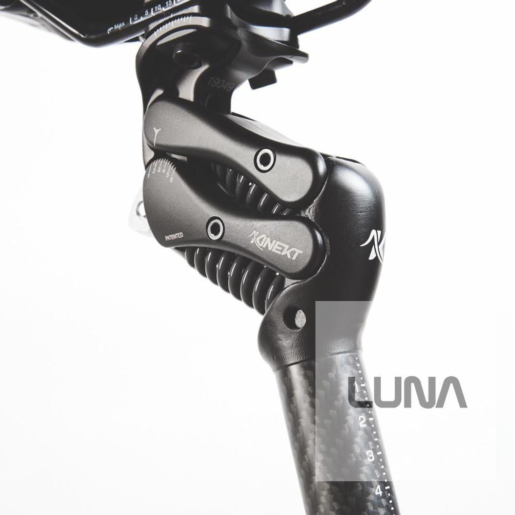 Cirrus BodyFloat 3.1 Carbon Suspension Seat Post