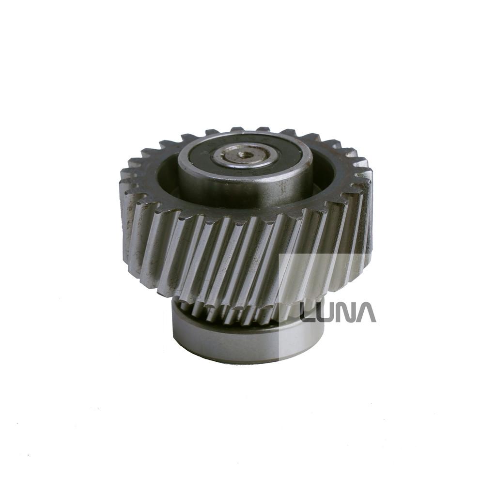 Luna M600 Stock Steel Gear