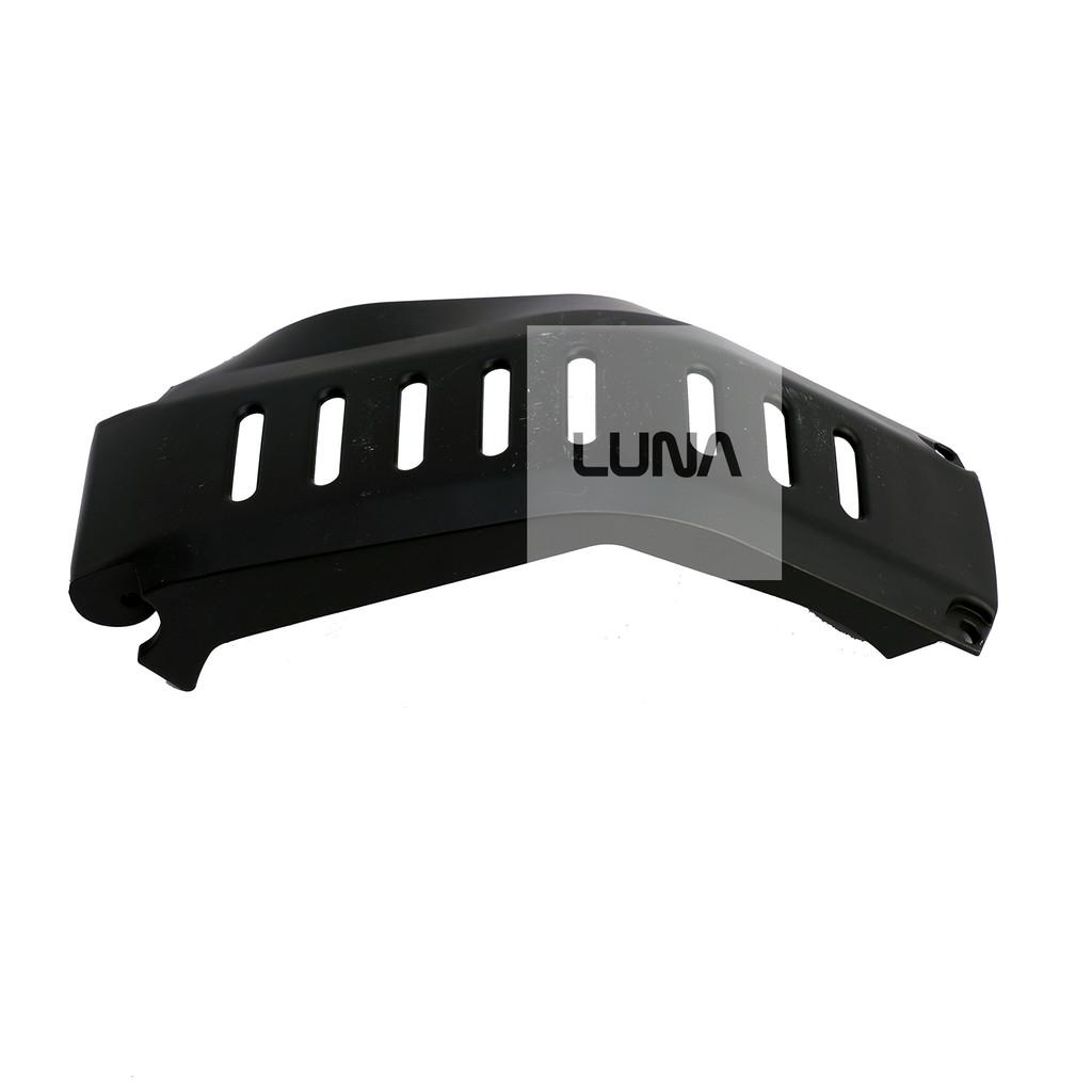 LUNA X1 Replacement Skid Plate