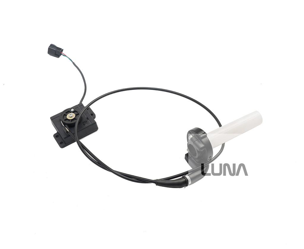Sur-Ron Cable Throttle Conversion Kit