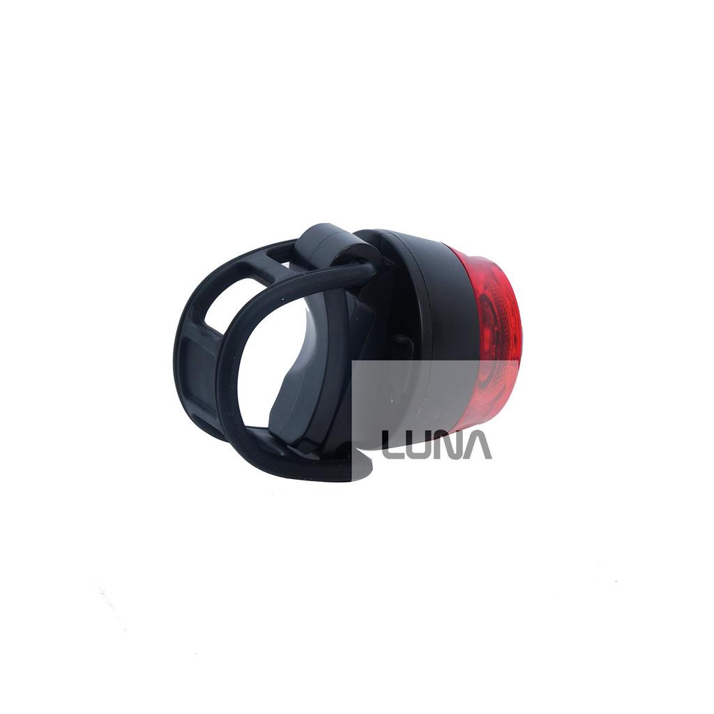 Waterproof Rechargeable Rear Light