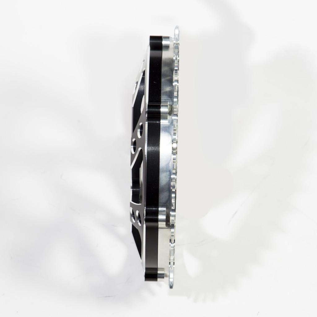 Luna Eclipse ChainRing for the BBSHD