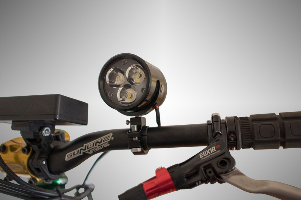 Luna Cycle Cyclops LED Light