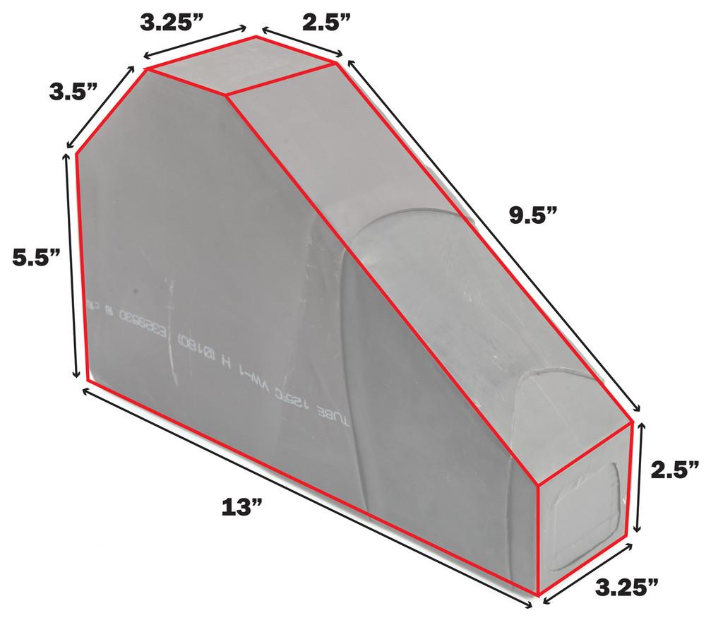 60v Triangle 24ah Panasonic GA