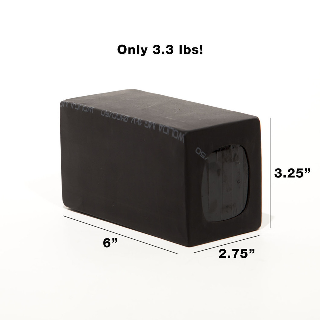 52v Mighty Mini Cube Samsung Ebike Battery Pack  30q 6ah (3 pounds!)