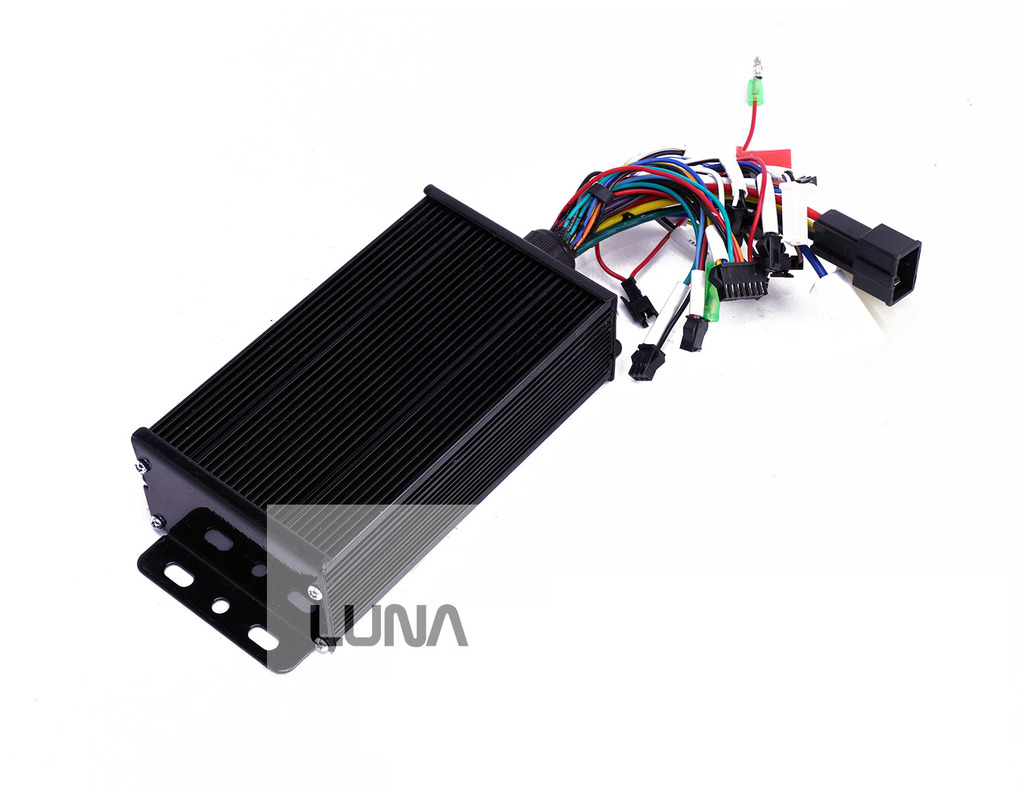 Replacement 48-72v Cyclone Ebike Controller