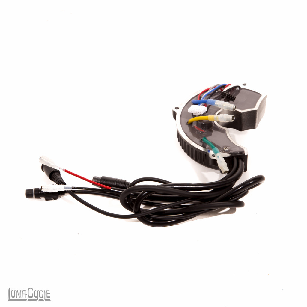 Bafang BBS02 750W 48v Upgraded Controller 3077