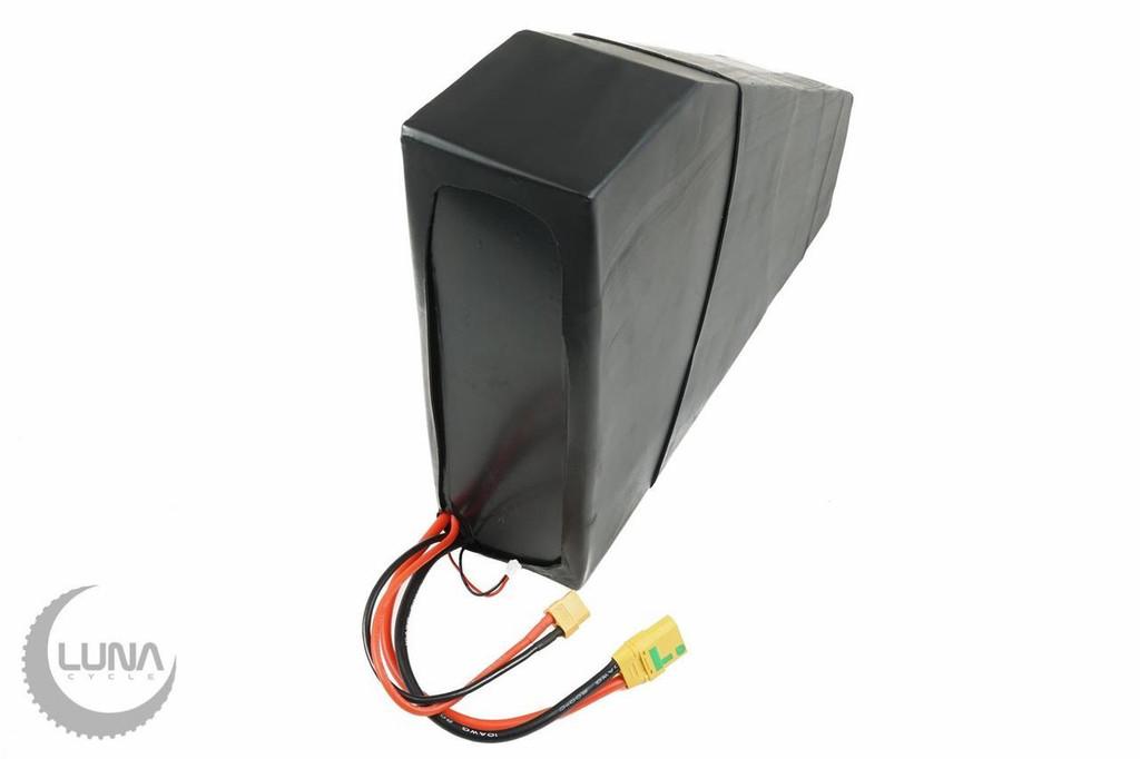 60v Triangle Panasonic GA 24.5ah HIGH POWER + LONG RANGE