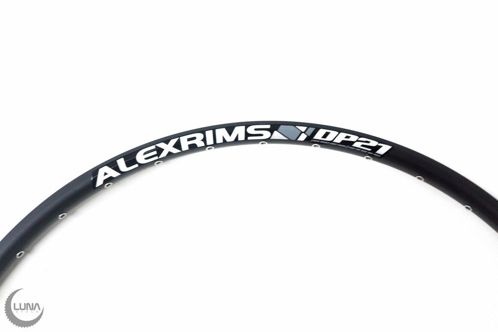 Alex Tubeless Ready Rim DP21 27.5""