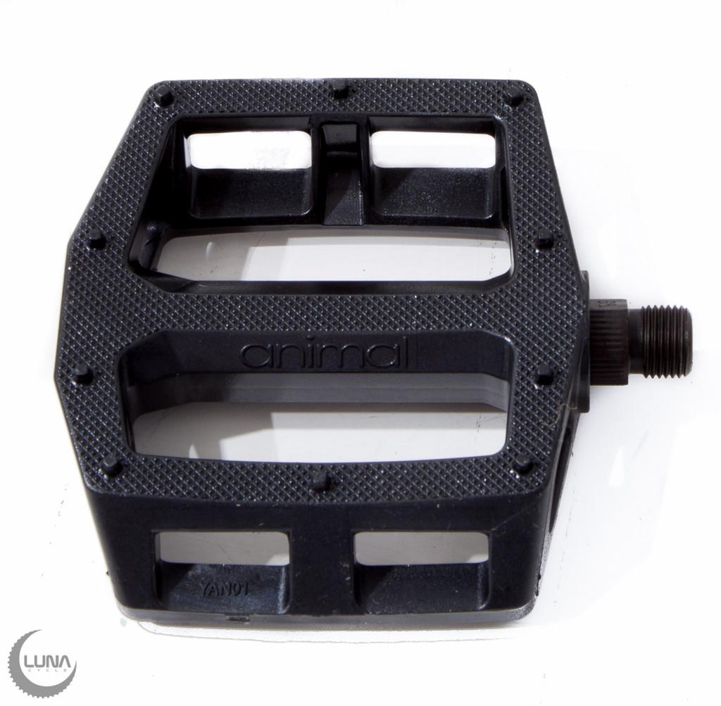 Animal Hamilton Plastic Pedals