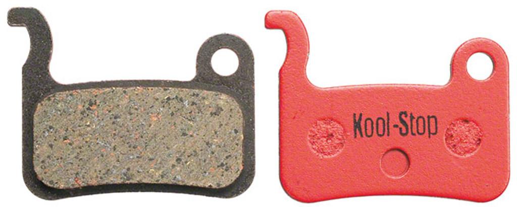 Kool Stop Disc Brake Pad for Shimano M966 M965 M756