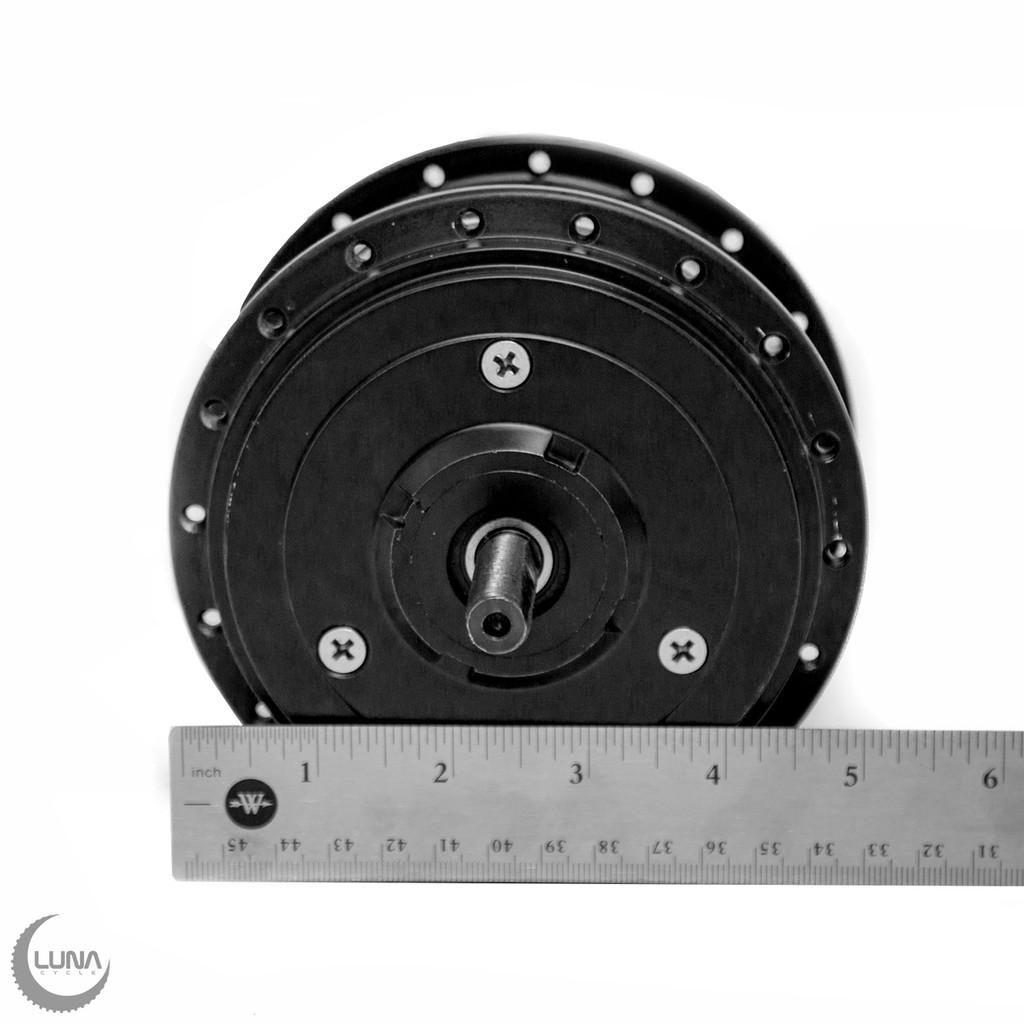 Double Gear  / Double Torque Motor