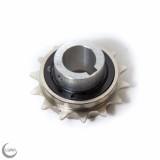 Replacement Cyclone 14T Freewheel with Adapter