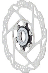 Shimano RT54S 160mm Centerlock Disc Brake Rotor