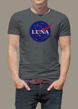 Luna Space Shirt