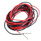 22 Gauge Silicone Insulated Wire PER METER