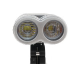 Luna Cycle DUAL CREE Lens Front Light