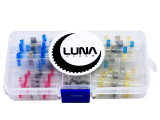 Luna Solder Sleeve Variety Pack