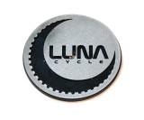 Luna Cycle Coaster