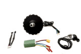 Mac Motor/ ASI High Performance Hub Kit