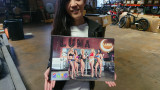 Luna 2018 Calendar