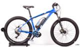 Luna Wolf Alite Plus Electric Bike