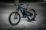 Luna Cycle Apollo