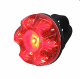 S1 Mini Rear Light with G-Sensor