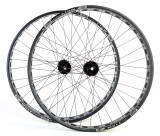 Luna Cycle Sun Ringle Mulefüt 80SL Fat Wheel Set