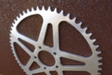 60-Tooth Custom Luna Cycle Sprocket for Sur-Ron Ebike