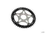 Luna BBSHD 130BCD Chainring Adapter