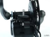Torque Sensing TSDZ2  750w Mid Drive Kit With Shark Battery