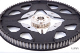 Zero Motorcycle Wide Belt Sprocket Conversion Kit