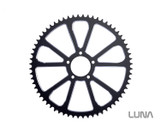 Sur-Ron 64T Precision CNC Sprocket