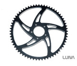 Sur-Ron 58T CNC Sprocket