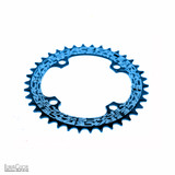 Race Face Narrow Wide Chain Ring BBS02