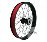 LUNA BABE Replacement Rear Wheel