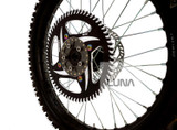 Luna Sur Ron Aircraft Grade Sprocket Adapter