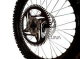 Luna 2 Piece Vortex Eclipse for Sur-Ron