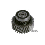 Luna M600 Stock Steel Gear