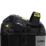 Luna Spring Loaded Battery Cap For Surron